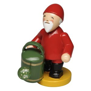 Gnome with Watering Can by Wendt & Kühn Image
