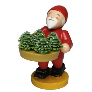 Gnome with Little Plants by Wendt & Kühn Image