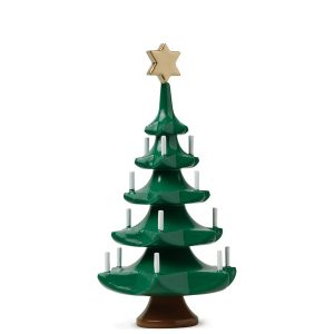 Small Christmas Tree with Star by Wendt & Kühn Image
