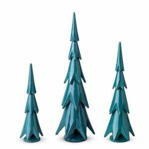 Set of 3 Trees by Wendt & Kühn Image