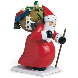 Large Santa Claus with Toys by Wendt & Kühn Image