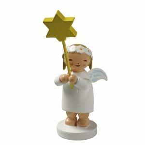 Marguerite Angel with Star by Wendt & Kühn Image