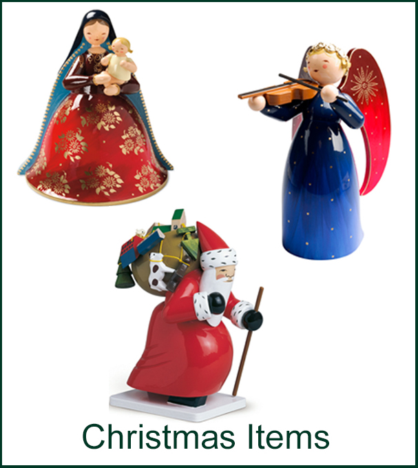 Christmas Items Image