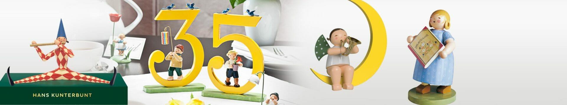 Large Figurine Header image
