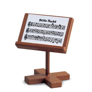 Small Music Stand for Sitting Angels by Wendt & Kühn Image