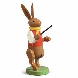 Bunny Conductor by Wendt & Kühn Image