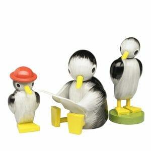 Penguin Family by Wendt & Kühn Image